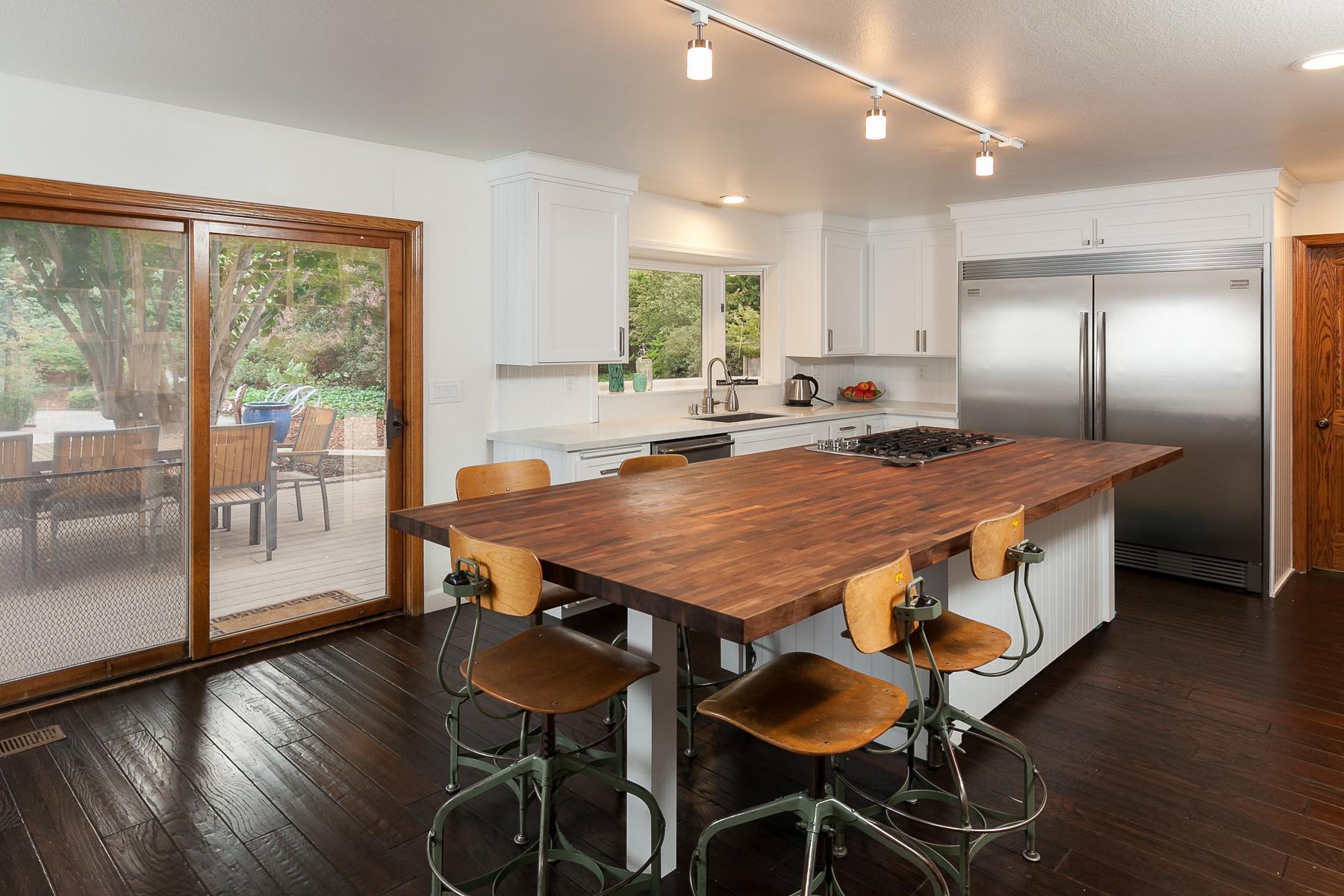Songbird Residence Kitchen Remodel