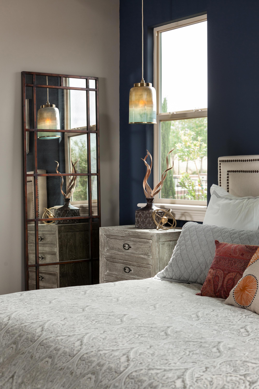 Summit Ridge Master Bedroom Design