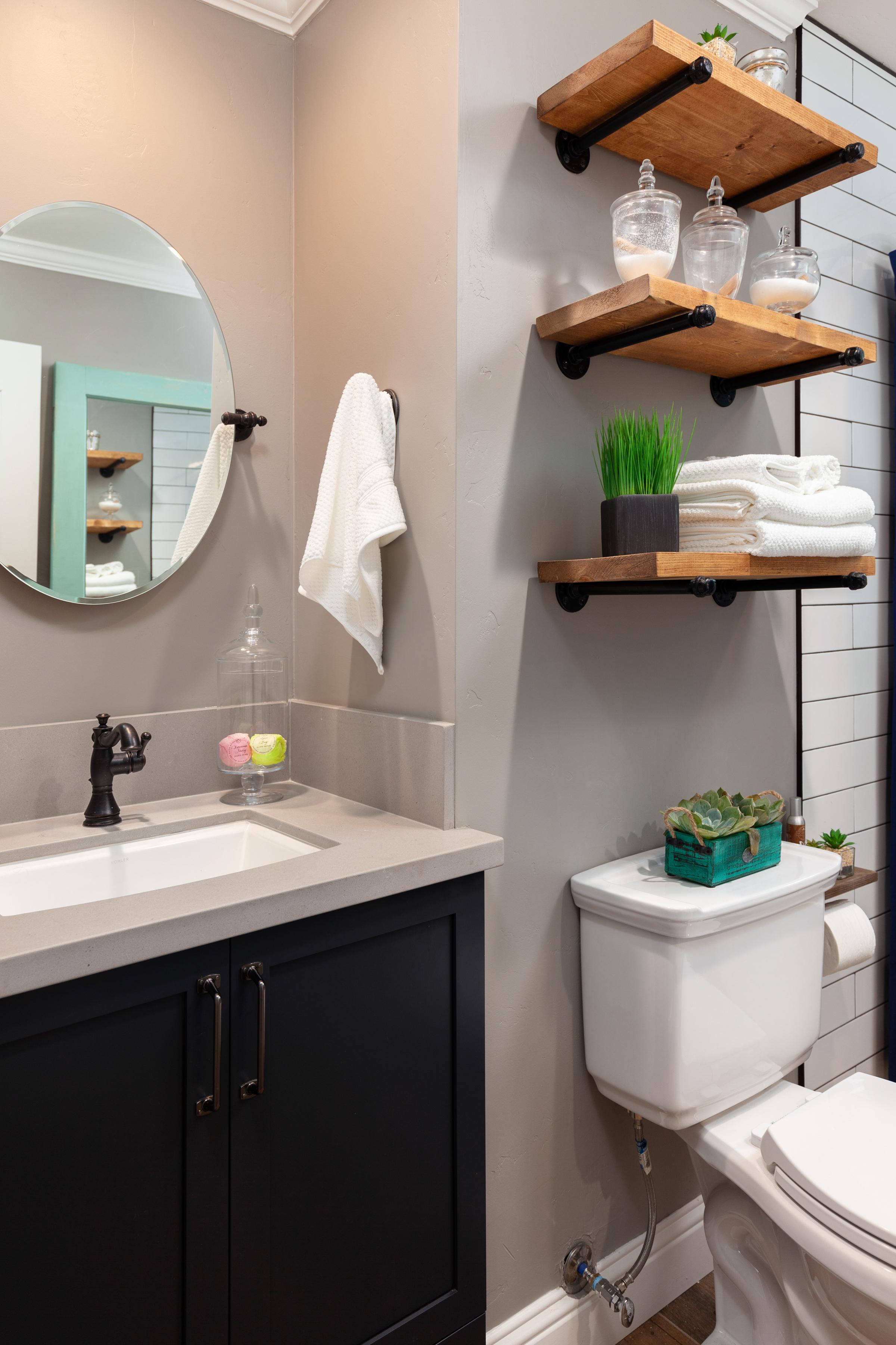 Loma Linda Bathroom Remodel