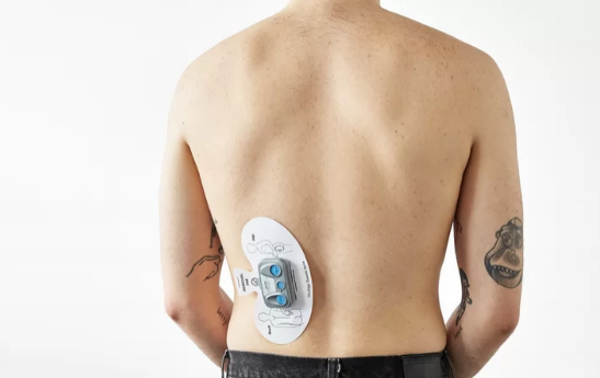 With IcyHot, there is really no reason to complain about body pain. - IcyHot stops you from experiencing minor pains by blocking the pain signals sent to the brain and distracting you from it.