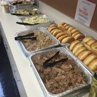 Pick Up and Drop Off Catering - Having a company meeting, corporate lunch, company party of any type or private party, sporting event, family reunion, school event, etc. etc. etc.Our pick up or drop off catering takes that hassle out of planning your next event. with simple packages and pricing we look forward to serving your guestsCLICK HERE