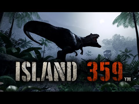 Island 359 is a Virtual Reality survival game for the HTC Vive. Players will use the guns, knives, upgrades, and other tools found on the island to survive for as long as they can against hordes of dinosaurs, as they explore the increasingly dangerous island.