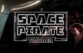 Space Pirate Trainer is the official trainer for wannabe space pirates on the HTC Vive. Pick up your blasters, put on your sneakers, and dance your way into the Space Pirate Trainer hall of fame.