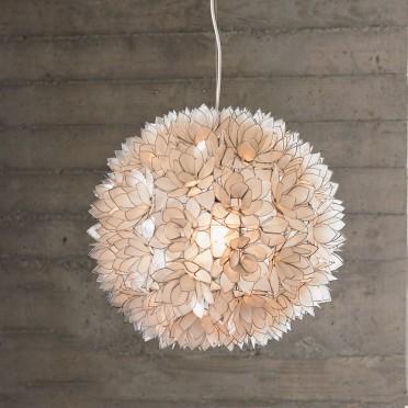 Vivaterra Lotus Flower Lamp