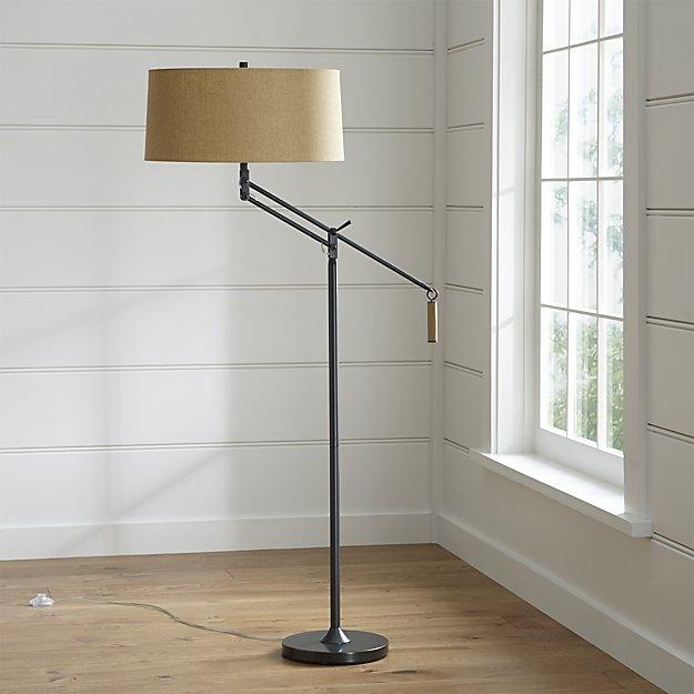 Autry Floor Lamp ~$349