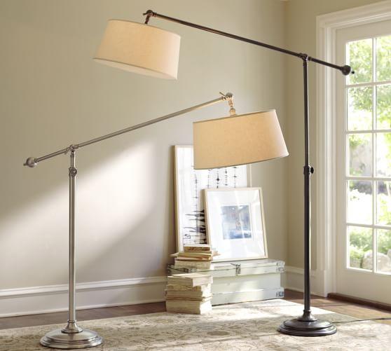Chelsea Floor Lamp ~$479