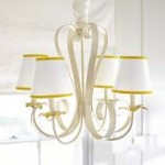 PBK Oceanside Chandelier