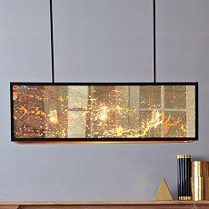 Panorama-Chandelier-Mercury-Glass