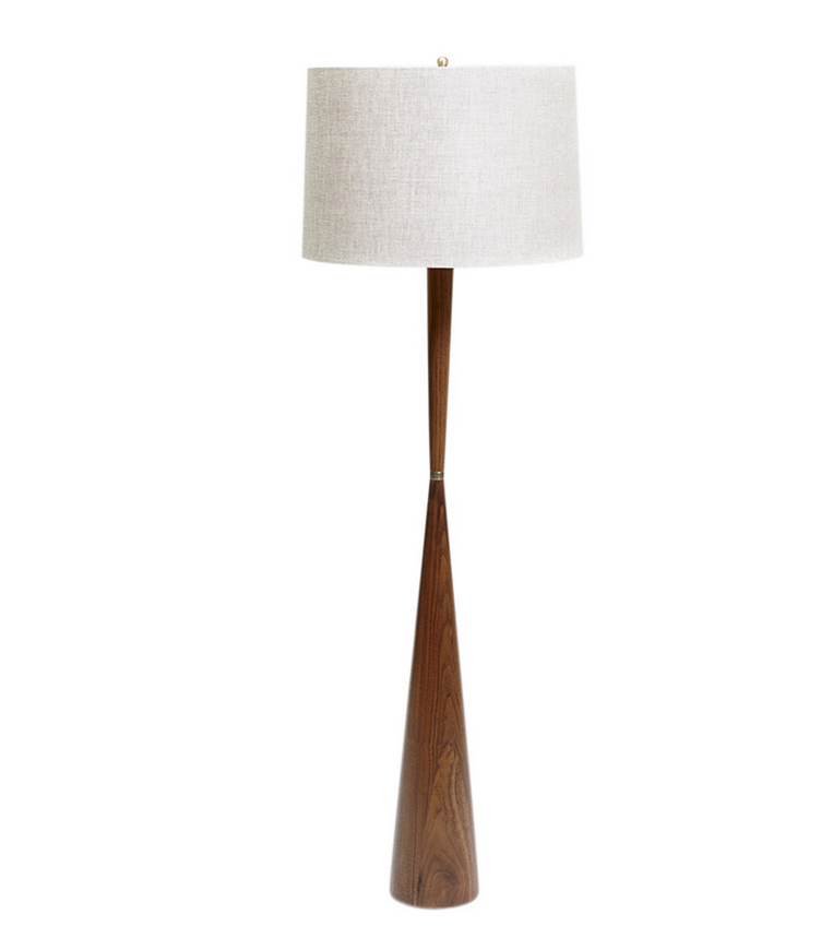 El Monte Floor Lamp  ~$1,600