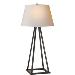 Hannah Table Lamp ~$420