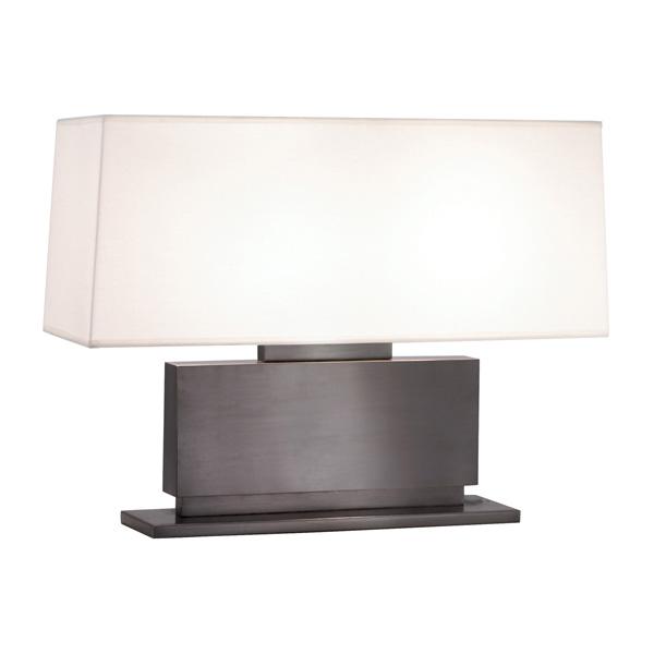 Low Plinth Table Lamp ~$700