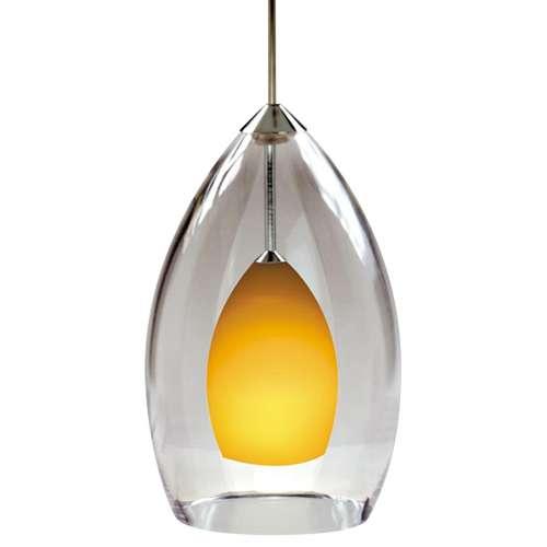 Inner Fire Pedant Light ~$279