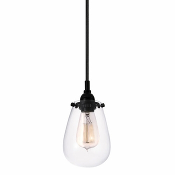 Chelsea Pendant Light ~$180