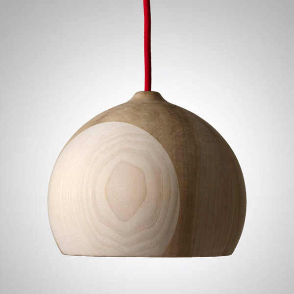 Acorn Wood Light ~$486