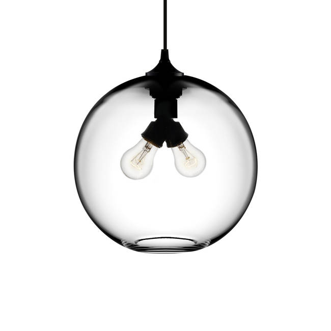 Binary Pendant Light ~$625
