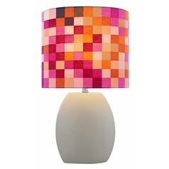Reiko Ceramic Table Lamp ~$54