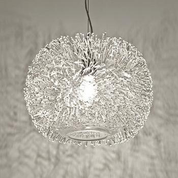 Sea Urchin Pendant Small ~$4,500