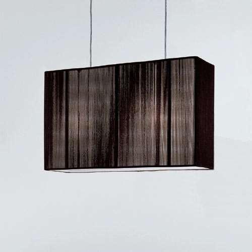 Clavius Silk Pendant Light ~$828