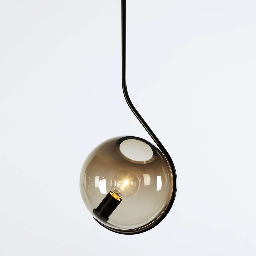 Fiddlehead Pendant Light ~$1,500+
