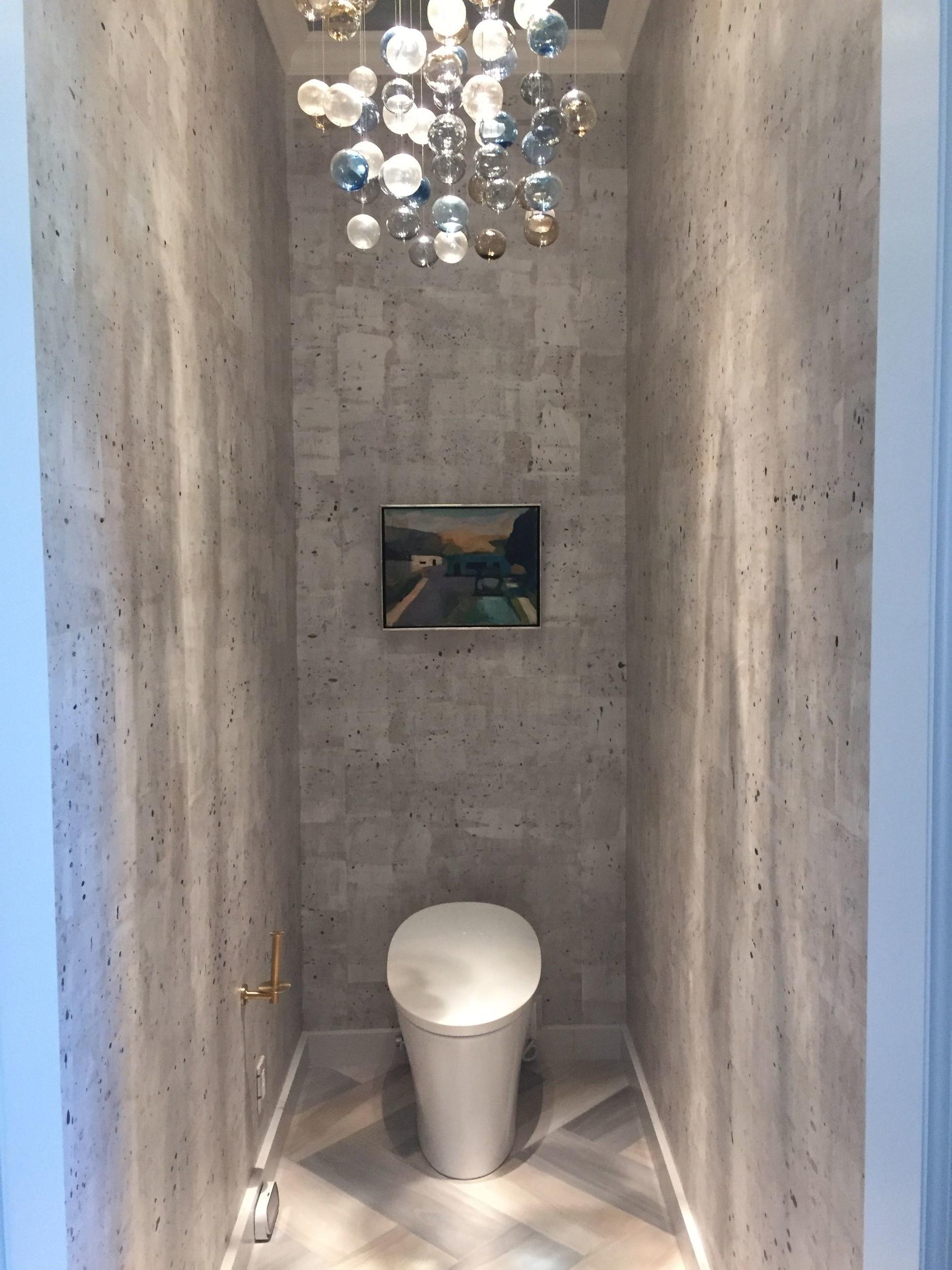 SF Decorator Showhouse Bathroom