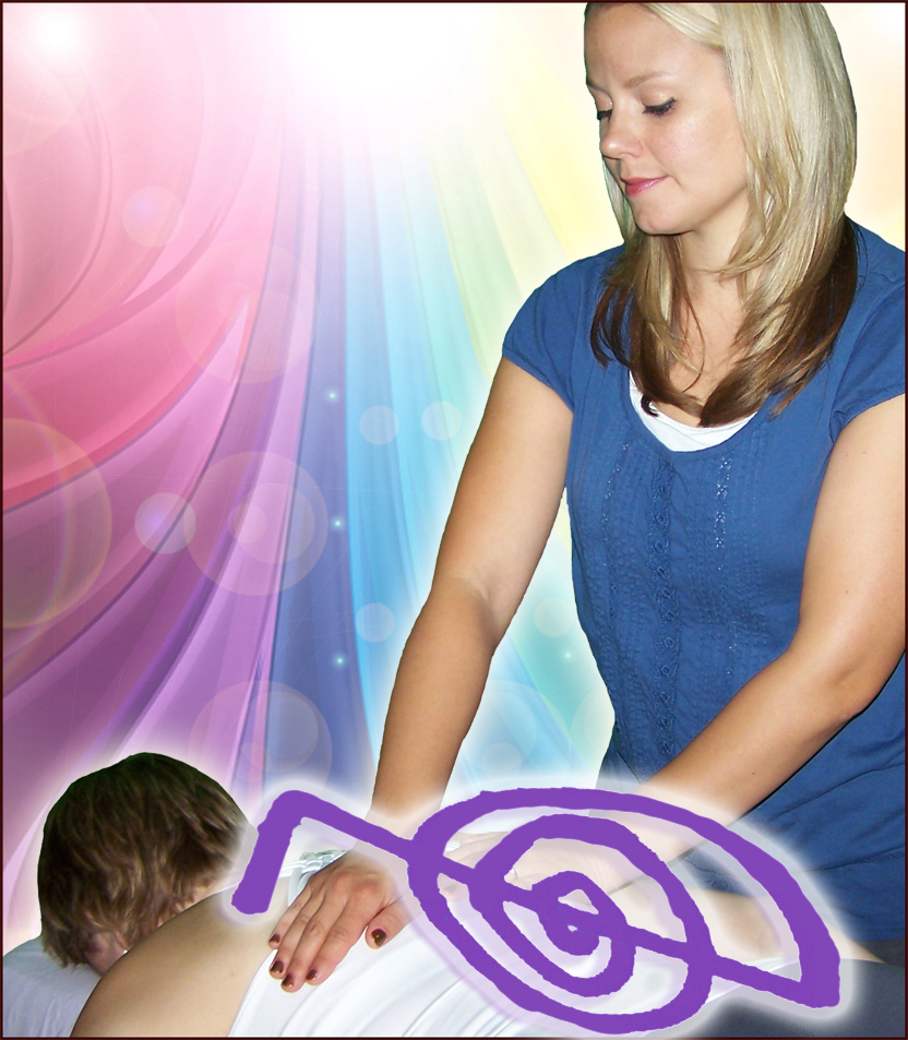 Reiki courses go from Level One, Level Two, Advanced Reiki/Level Three, Reiki Master Teacher, and Grand Master Reiki.