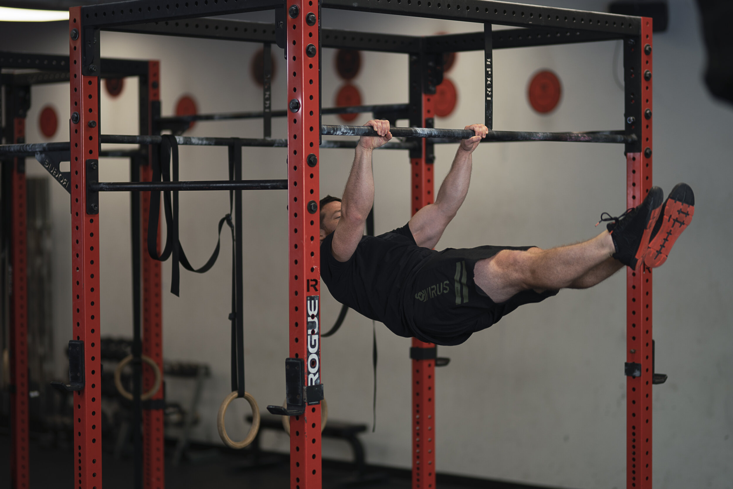 Michael Essman - – CoachCertificationsCrossFit Level 1 (CF-L1)Mike began Crossfit back in 2009 while he was playing collegiate soccer. His first workout was Helen, and he was immediately hooked after he was done gasping for air. He competed in the New England Sectionals in 2010, earning a qualifying spot for Regionals. He took a brief (6-year) hiatus from Crossfit during his college soccer career, which included studying abroad in England where he completed Master's degrees in Global Health Science and Medical Anthropology at Oxford University. His work included public health policy as well as evolutionary perspectives on human diet. He is now pursuing a PhD in Nutrition Epidemiology at UNC Chapel Hill, with a research focus on public health policies for obesity and diabetes prevention.He believes that Crossfit should be for everyone, regardless of whether you are a competitor, trying to get a beach bod, or just trying to move better. Regardless, we have to resist the state of the human population depicted in WALL-E.When he's not at the gym, you can probably find him at Chipotle, Med Deli, or walking around Chapel Hill listening to podcasts.