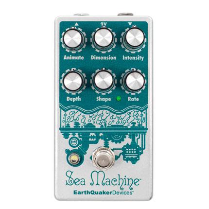 Sea Machine™  コーラス
