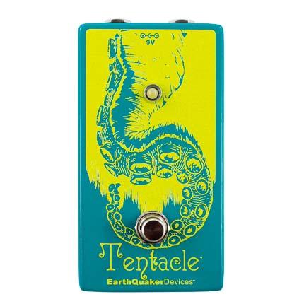Tentacle™  アナログ オクターブアップ