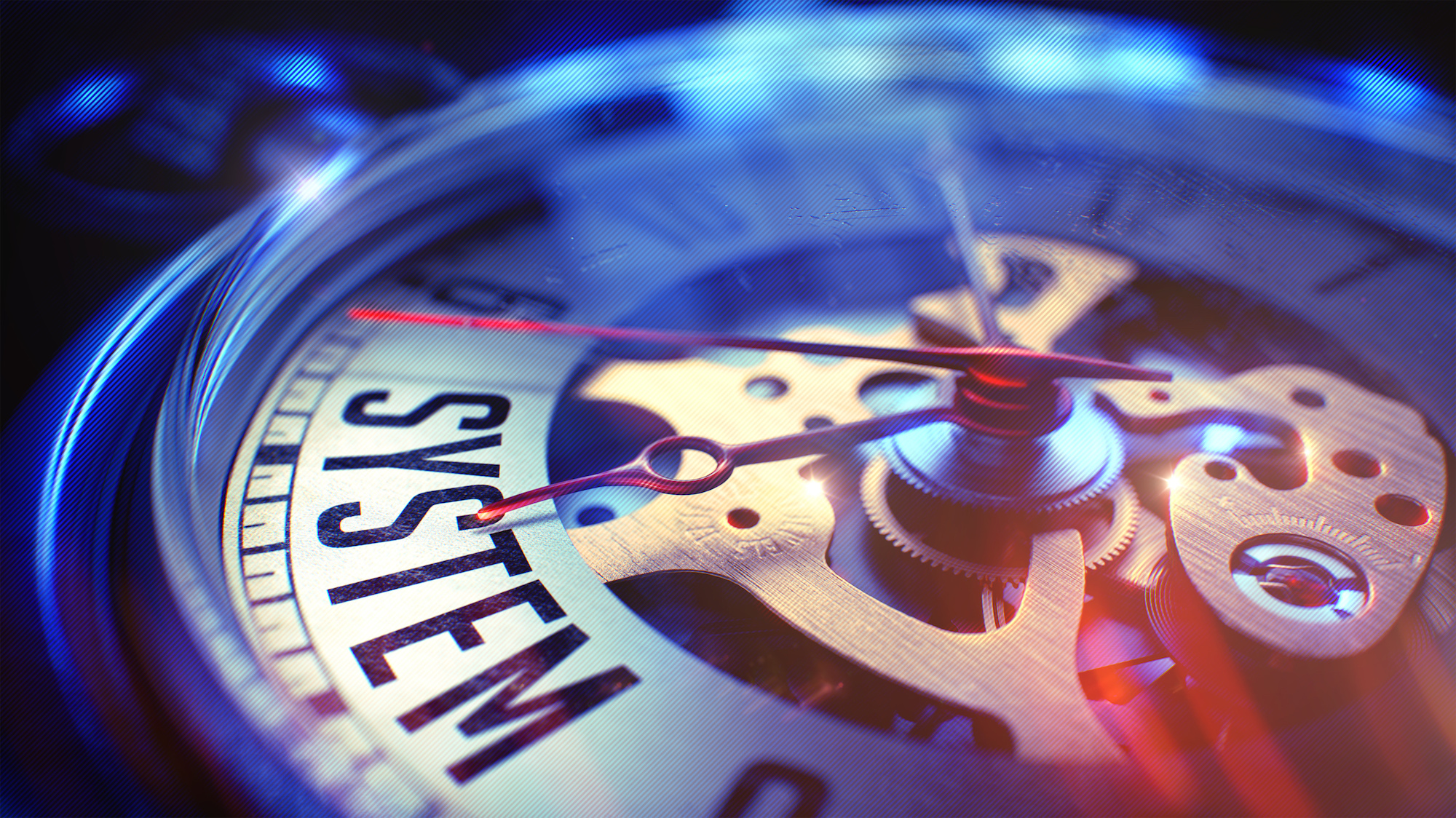 Clock and Bell Systems - Learn More