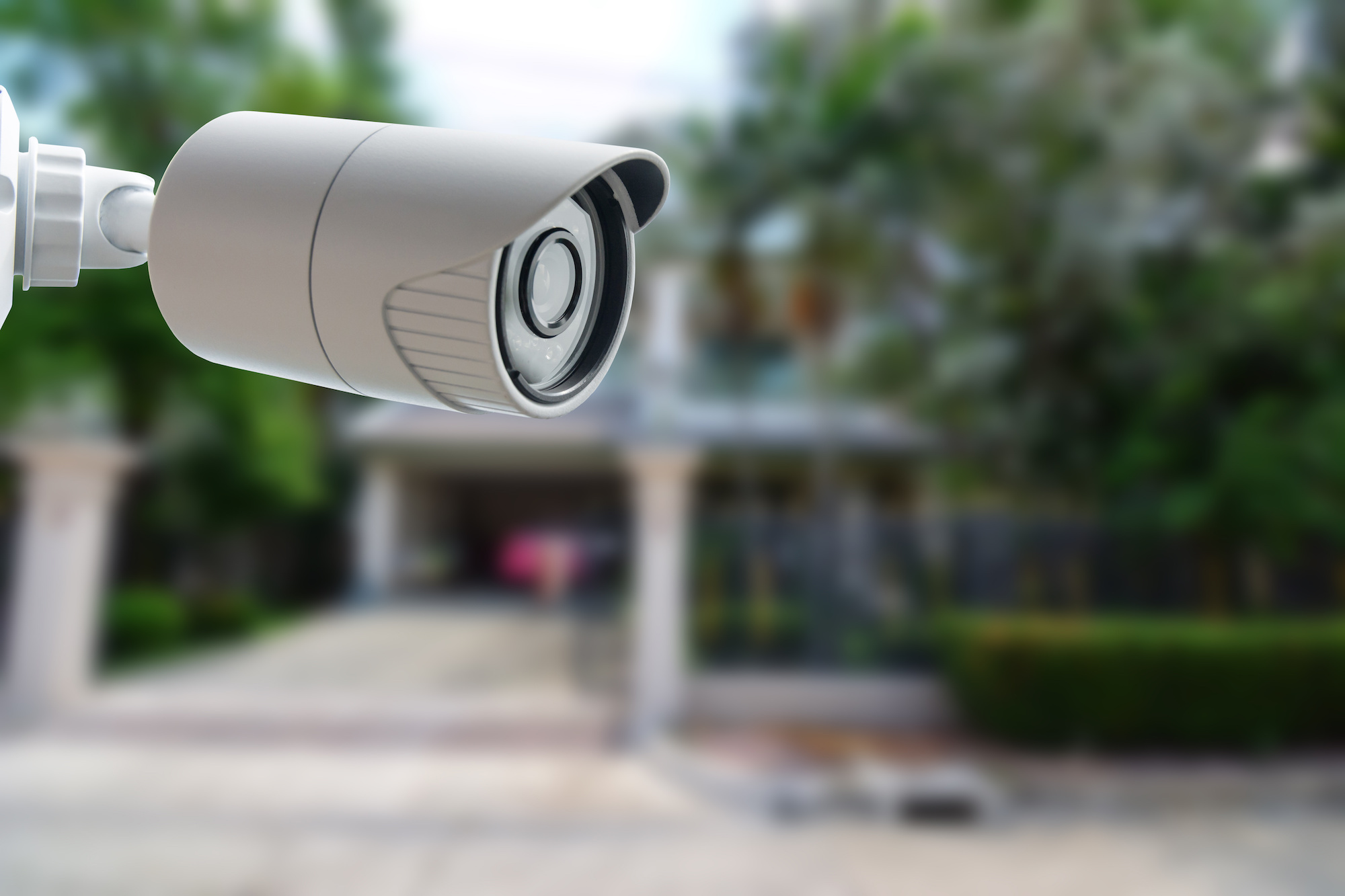 Camera systems - Learn More