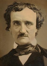 Edgar Allan Poe   Source: Wikipedia