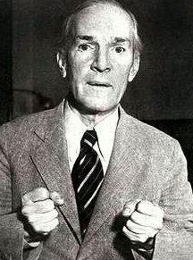 Upton Sinclair Jr.   Source: Wikipedia