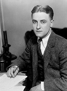 Francis Scott Key Fitzgerald   Source: Wikipedia