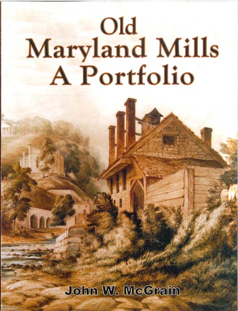 Old Maryland Mills A Portfolio cover.jpg