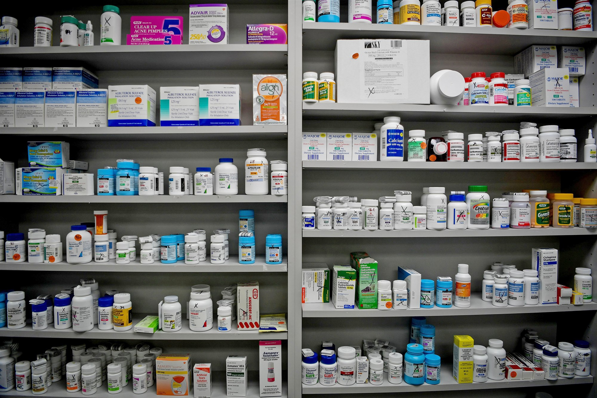 Your Helpful Hometown Pharmacy - Grass Lake is home to the managers and most of our pharmacy staff. We are here to help our friends and neighbors get well, and live healthy lives.