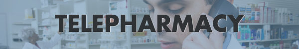 Flexible Telepharmacy Solutions - • Remote Order Entry • Medication Reconciliations • Pharmacy Billing • Pharmacy Leadership Support • On Call Services • Learn More
