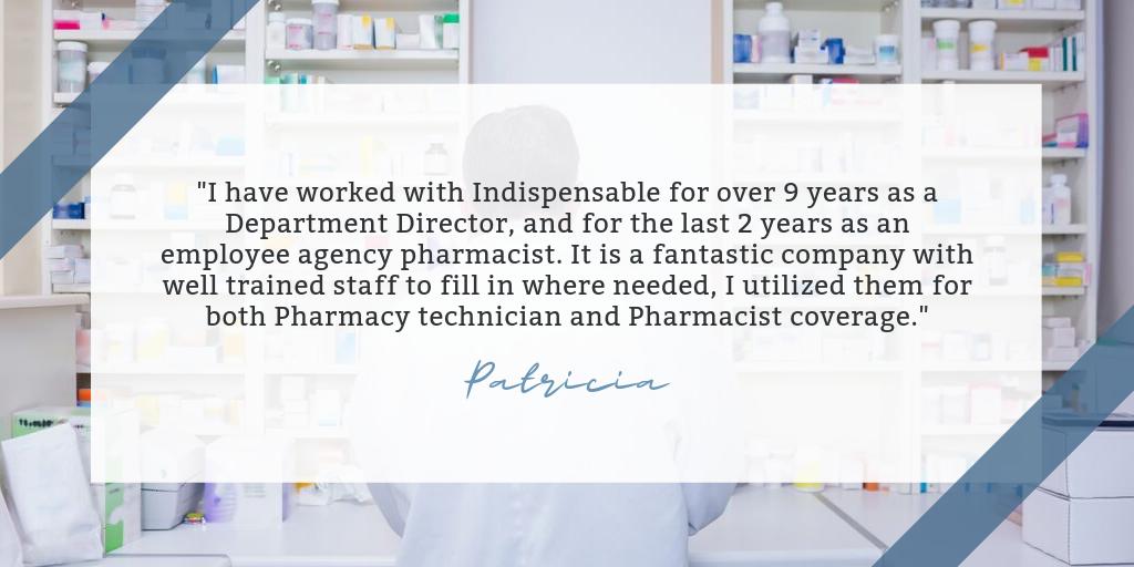 Indispensable Health Testimonial