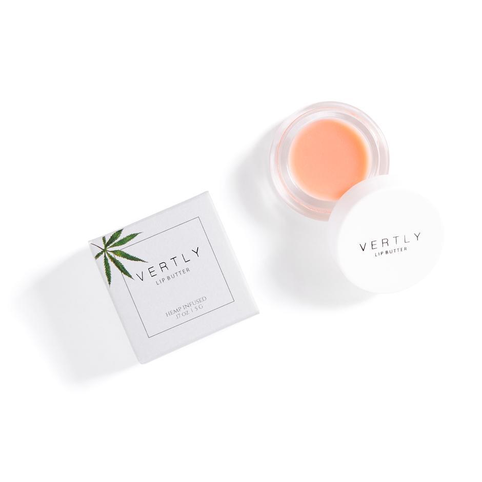 Miss Grass best-seller: Vertly's CBD Infused Lip + Skin Balm