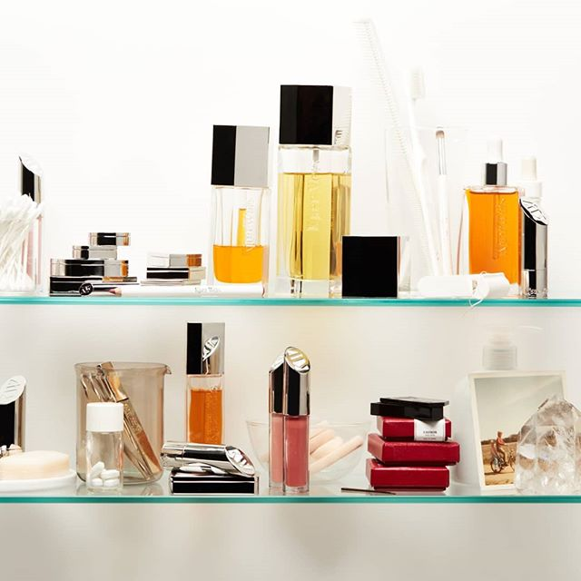 Kjaer Weis earns its shelfie status