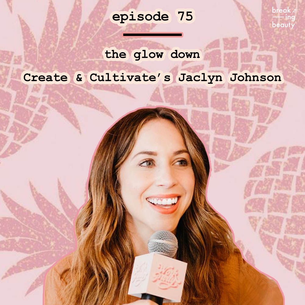 Create & Cultivate CEO Jaclyn Johnson