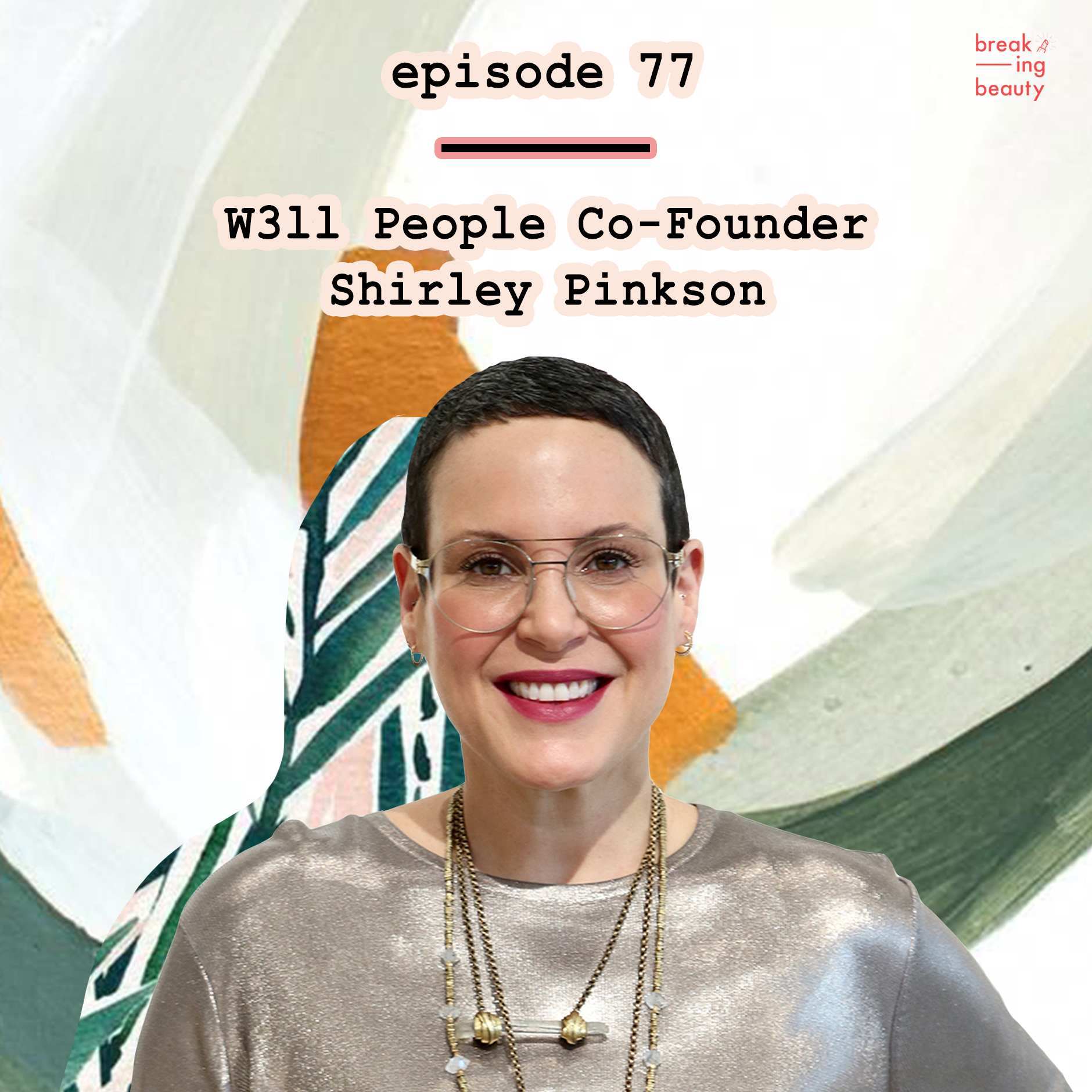 Well People Co-Founder Shirley Pinkson