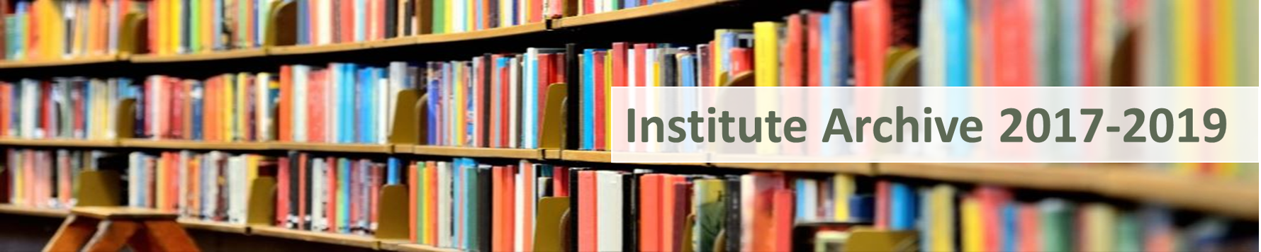 Institute Archive Header 1.png