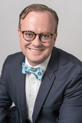 Matthew McLarnon  , Government Relations and Policy Associate,  Capital Health Consulting