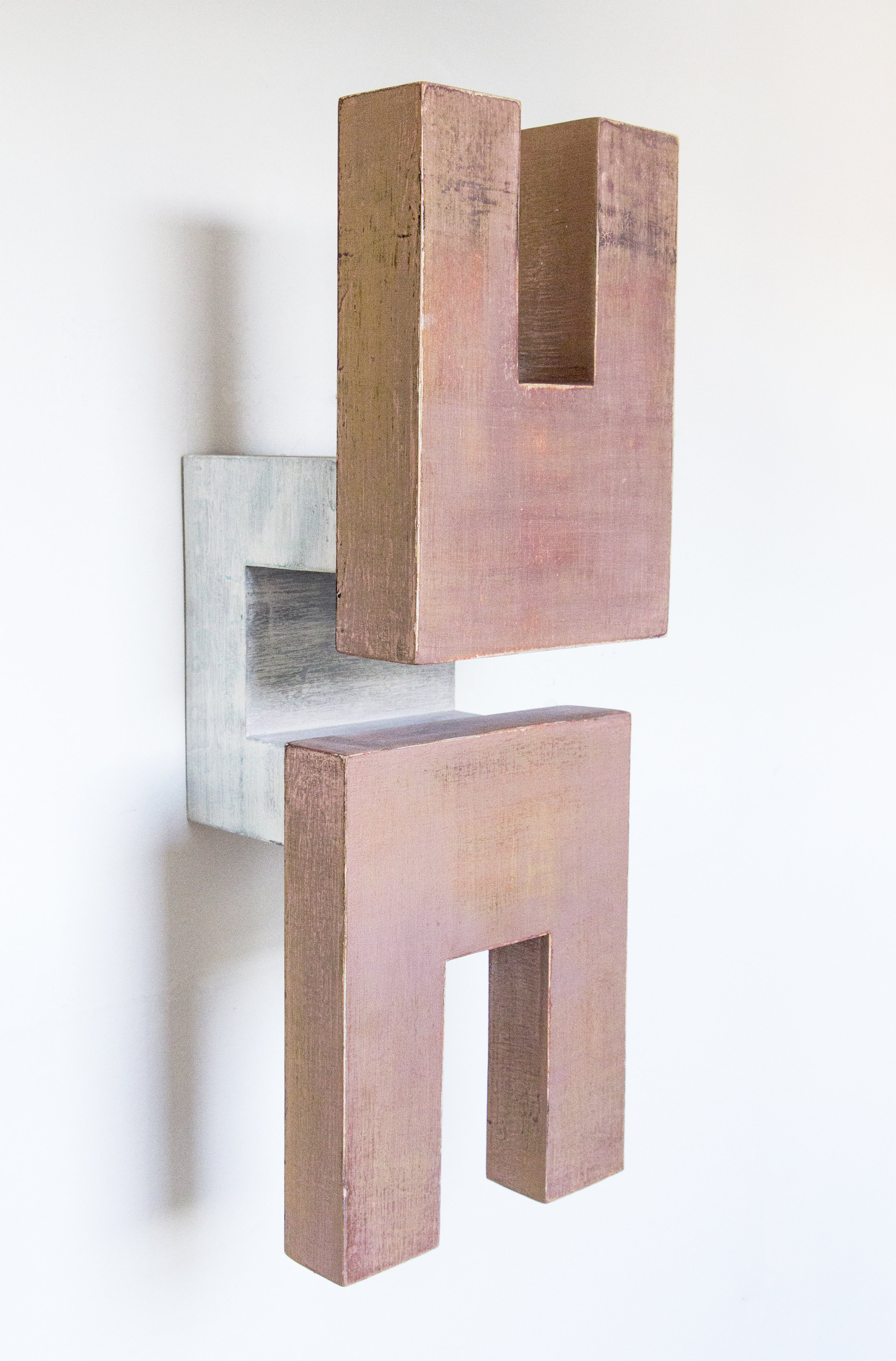 Untitled (un-), 2015.