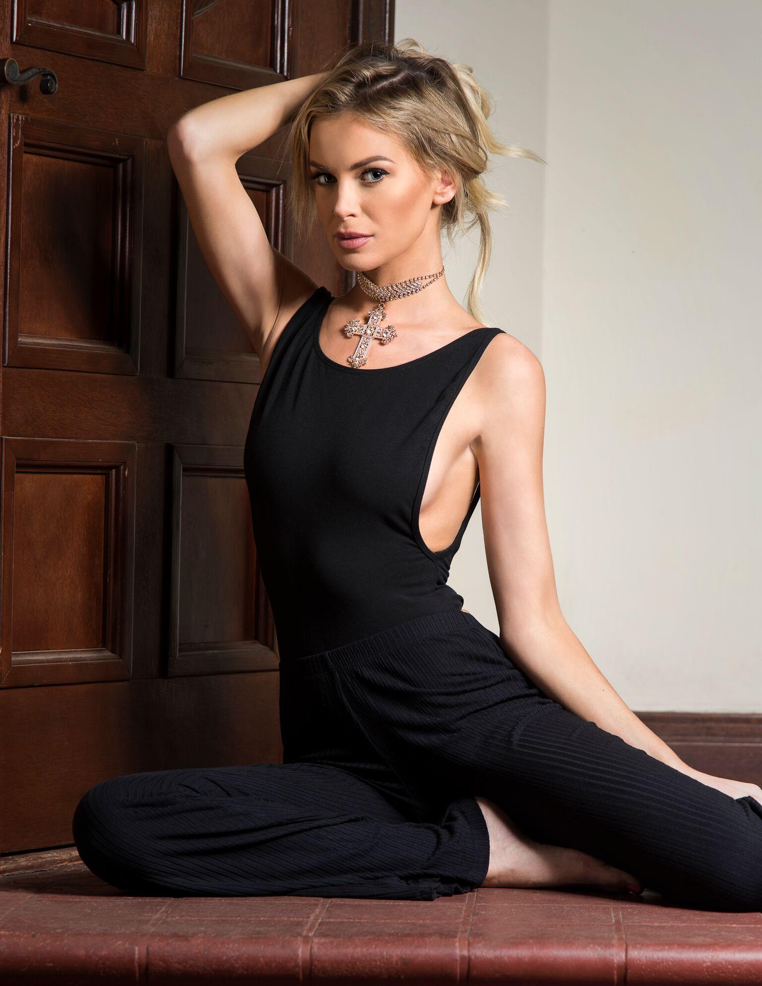 One Model Mission Katy Johnson
