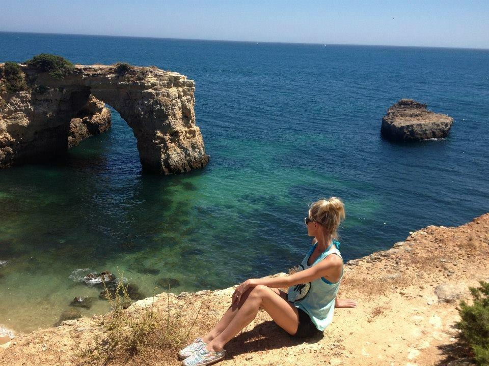 Travel Blogger Katy Johnson visits the Almafi Coast