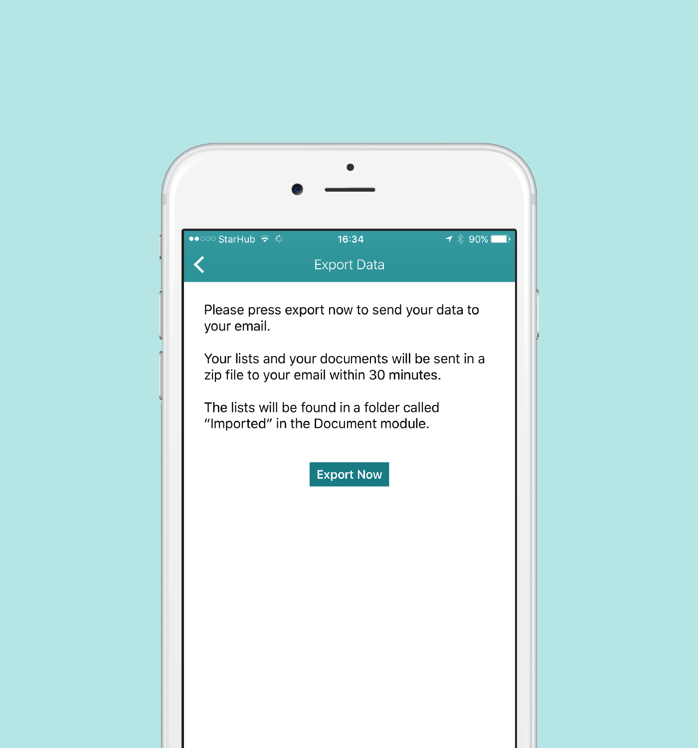 - With HelloSimplify, all your data is backed up and protected - which means total confidentiality, privacy, and security for everything you say, share and create inside the app.