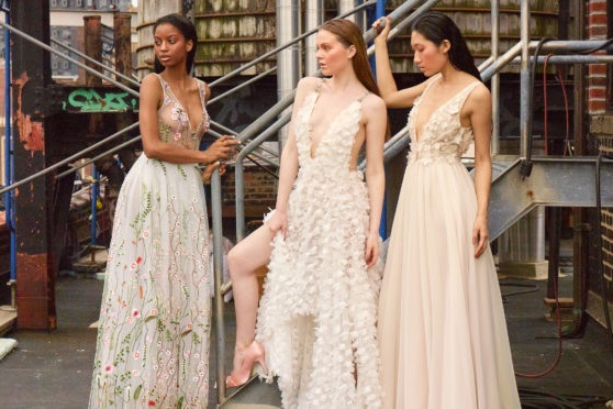 """FashionDenver.com - September 2018""""Join the local fashion, and bridal community for Allison Nicole Design's Spring/Summer 2019 Collection Premiere and Networking event at Halcyon…"""""""