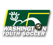 Washington Youth Soccer is a nonprofit organization bringing soccer opportunities at all levels of the game to kids ages 5-19 across the state. The organization is comprised of 37 Member Associations and over 180 clubs that facilitate recreational, select and regional programs, as well as TOPSoccer (soccer programming for players with disabilities). Additionally, Washington Youth Soccer runs four annual State Cup Tournaments, state level leagues, an Elite Player Development program, and several soccer outreach programs.