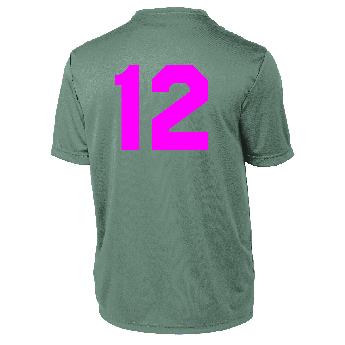 Force Training Jersey